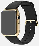 Apple Watch Edition, 42 mm. / Gold Classic Buckle Black, фото 2