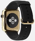 Apple Watch Edition, 42 mm. / Gold Classic Buckle Black, фото 3