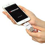 Флешка для iPhon и iPad объем 32 гб, фото 3