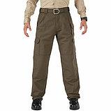 Штаны Тактические 5.11 Tactical - Cotton, фото 8