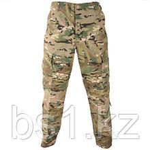 Штаны камуфлированные MultiCam Combat Trouser Propper