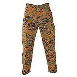 Штаны камуфлированные ACU Trouser Propper, фото 3