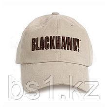 Бейсболка LOGO CAP BLACKHAWK