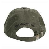Бейсболка LOGO CAP BLACKHAWK, фото 4