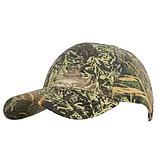 Бейсболка CO-BRAND CAP WW LOGO BLACKHAWK, фото 4