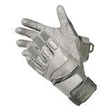 Перчатки S.O.L.A.G. Full Finger w/kevlar BLACKHAWK, фото 2