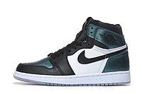 """Кожаные кроссовки Air Jordan 1 Retro """"All Star"""" (40-46), фото 5"""