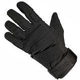Перчатки S.O.L.A.G. Full Finger BLACKHAWK, фото 2