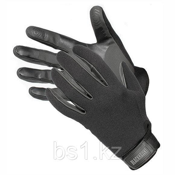 Перчатки Neoprene Patrol Gloves BLACKHAWK