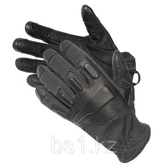 Перчатки Fury Commando Glove - w/Kevlar BLACKHAWK