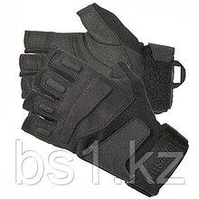 Перчатки S.O.L.A.G. 1/2 Finger BLACKHAWK