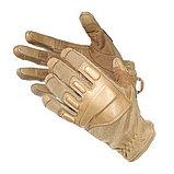 Перчатки Fury Commando Glove - w/Kevlar BLACKHAWK, фото 5