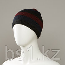 Army Stripe Knit Beanie