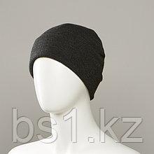 Broker Knit Beanie
