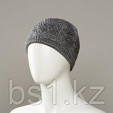 Castle Textured Knit Beanie