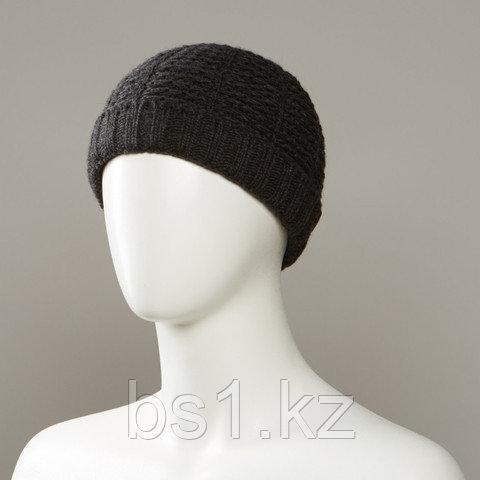 Fitz Textured Cuff Knit Hat