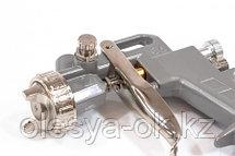 Краскораспылитель 1 л + сопла диаметром 1.2, 1.5 и 1.8 мм. MATRIX 57315, фото 2