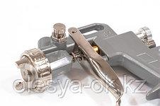 Краскораспылитель 1 л + сопла диаметром 1.2, 1.5 и 1.8 мм. MATRIX 57315, фото 3
