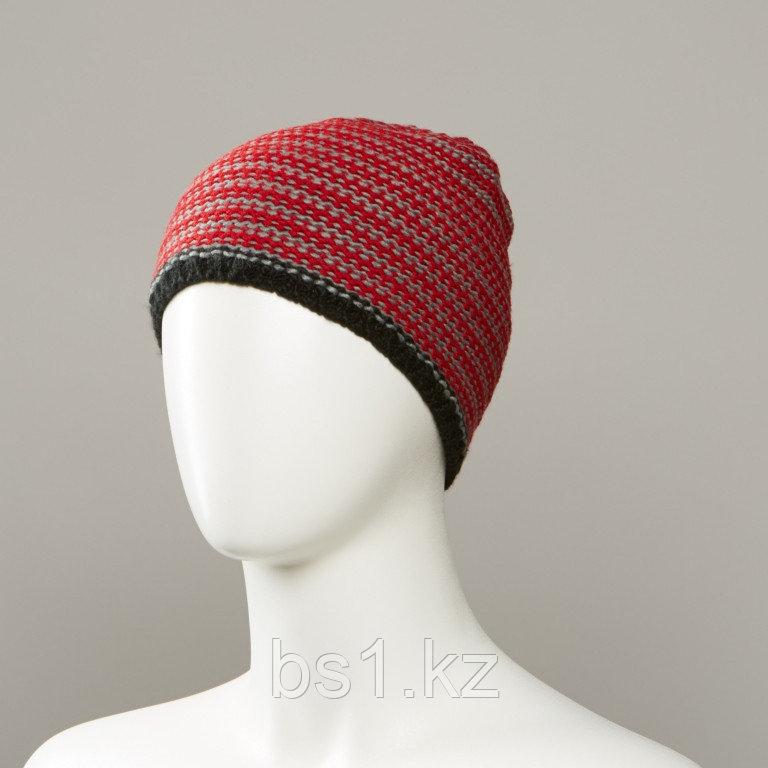 Goldman Textured Knit Beanie