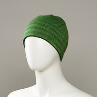 Welch Textured Knit Beanie