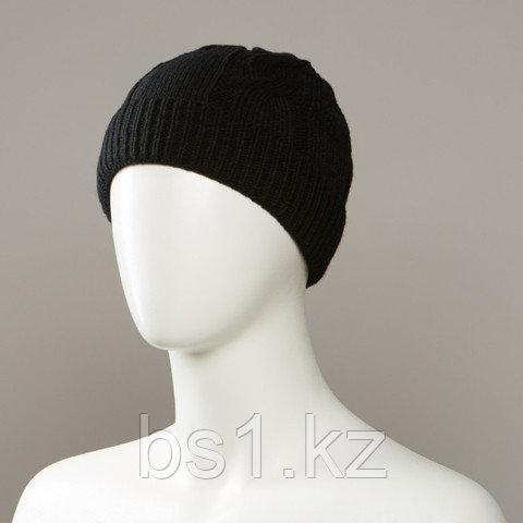 Sade Cuff Knit Hat