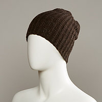Thrush Cable Knit Beanie