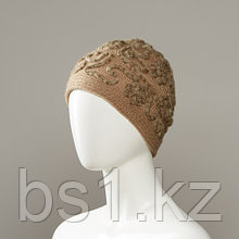 Aida Textured Hat