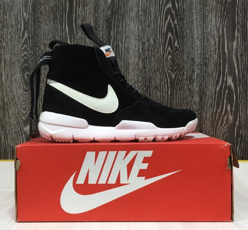Кроссовки Nike Craft Mars Yard TS NASA 2.0