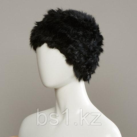 Dawn Real Fur Hat