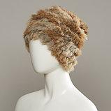 Dawn Real Fur Hat, фото 5