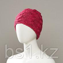 Candii Textured Knit Hat