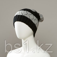 Dimer Textured Slouch Hat