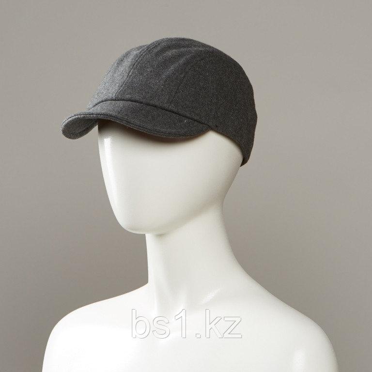 Fotch Peaked Ball Cap