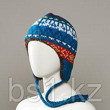 Coco Jacquard Trapper Hat