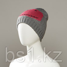 Firefly Knit Cuff Hat With Design