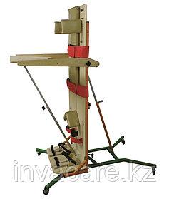"""Опора для стояния – вертикализатор с обратным наклоном ОС-212, """"Я Могу!"""", размер 0"""