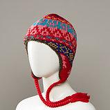 Coco Jacquard Trapper Hat, фото 2