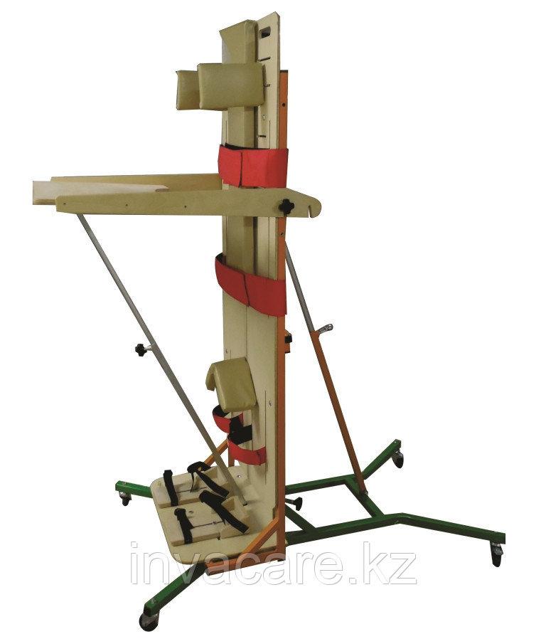 """Опора для стояния – вертикализатор с обратным наклоном ОС-212, """"Я Могу!"""", размер 2"""