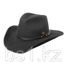 Outlaw Western Shapeable Wool Hat