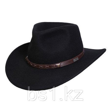 Crossroads Crushable Wool Hat