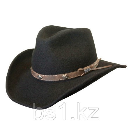 Corral Shapeable Western Hat