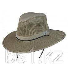 Hood River Organic Cotton Mesh Hat