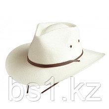 Outback Ranger Straw Mens Hat