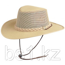 BC Hats Cool As A Breeze Canvas Mesh