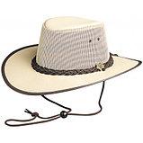 BC Hats Cool As A Breeze Canvas Mesh, фото 2