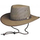 BC Hats Cool As A Breeze Canvas Mesh, фото 3