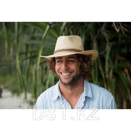 Key Largo Outback Straw Hat