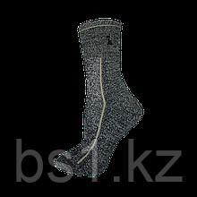 Шерстяные термо носки тонкие