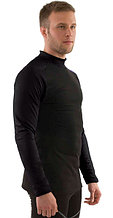 ProWikMax® Arctic Shield Form Fitted Long Sleeve Shirt