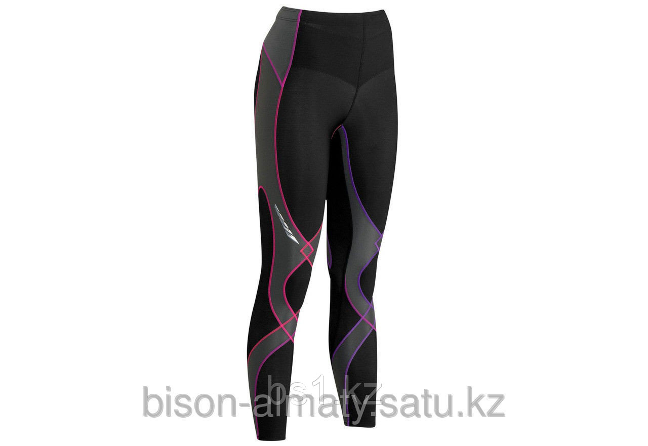 Женские Компрессионные Штаны CW-X Insulator Stabilyx Tights